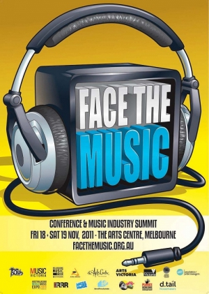 Face The Music: Conference & Music Industry Summit