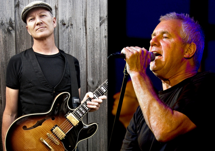 Jimi Hocking & Daryl Braithwaite