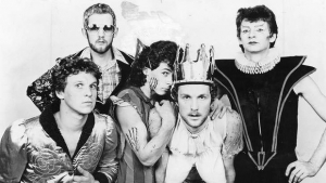 Skyhooks 40th Anniversary Set 'Don't You Believe What You've Seen Or You've Heard' To Be Released