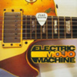 "Jimi Hocking - ""Electric Mojo Machine"""