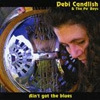 "Debi Candlish & The Po' Boys - ""Aint' Got the Blues"""